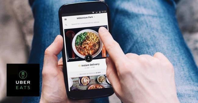 使用Uber Eats優惠券下場慘烈 平台:資格不符 | 華視新聞