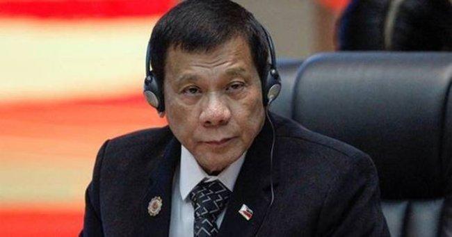 菲總統杜特蒂自爆患病 健康出狀況非首次 | 華視新聞