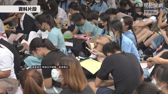 【台語新聞】生戴口罩上學 教育局要求回報人數 | 華視新聞