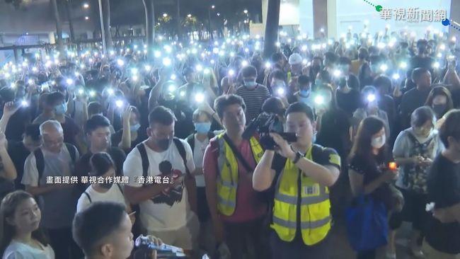 曾參與示威 15歲女學生成全裸浮屍 | 華視新聞