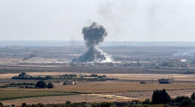 敘利亞美軍基地遭襲 土耳其政府否認攻擊 | 華視新聞