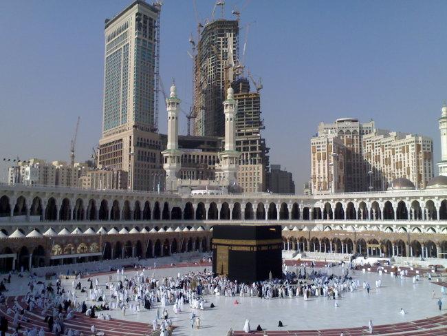 沙烏地阿拉伯開放電子簽證 向世界觀光客招手 | 華視新聞
