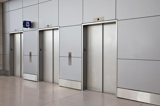 內政部拍板新電梯法規 「停電須復歸最近樓層 」 | 華視新聞