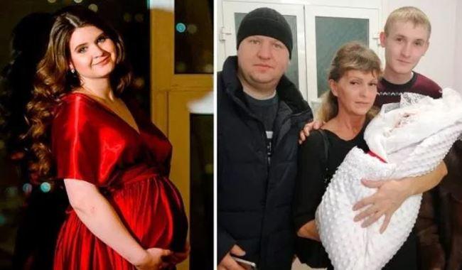 醫誤將子宮當胎盤 用力拉扯釀產婦死亡 | 華視新聞