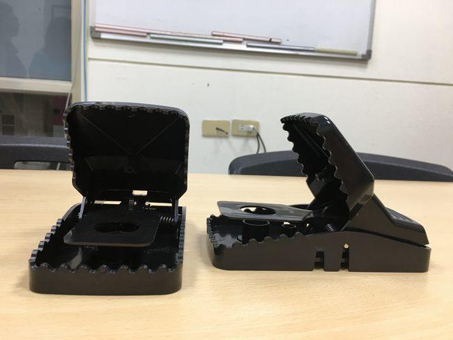 公然販售「塑膠製捕鼠夾」 北市開罰1萬5千元   華視新聞