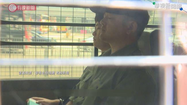 勸說陳同佳投案 牧師身分引發質疑 | 華視新聞