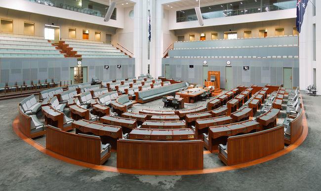 澳洲發起挺台連署 稱台灣、中國「一邊一國」 | 華視新聞