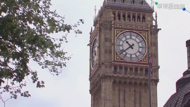 歐盟同意英延後脫歐 期限明年1/31 | 華視新聞