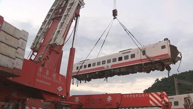 普悠瑪事故再追究 台鐵提告日商求償6.1億 | 華視新聞