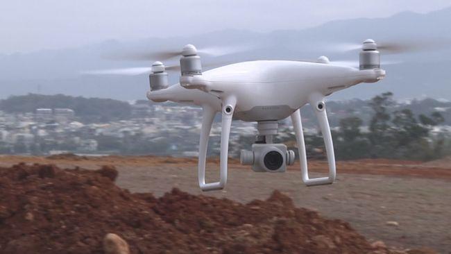 打擊中國間諜行為  美禁用800架中國無人機 | 華視新聞