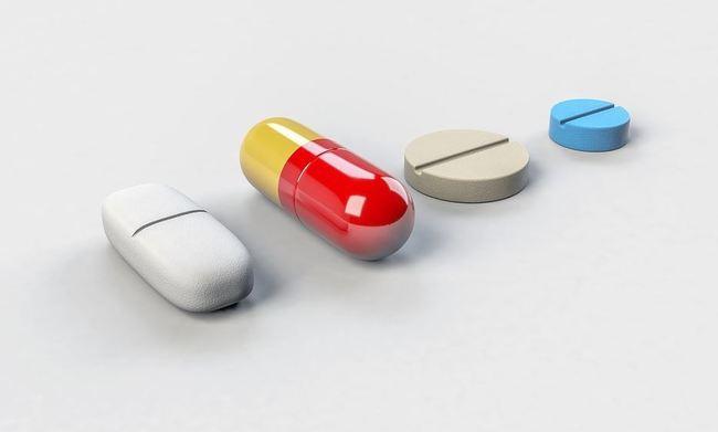 抗生素能消炎止痛? 食藥署:不等於消炎藥   華視新聞