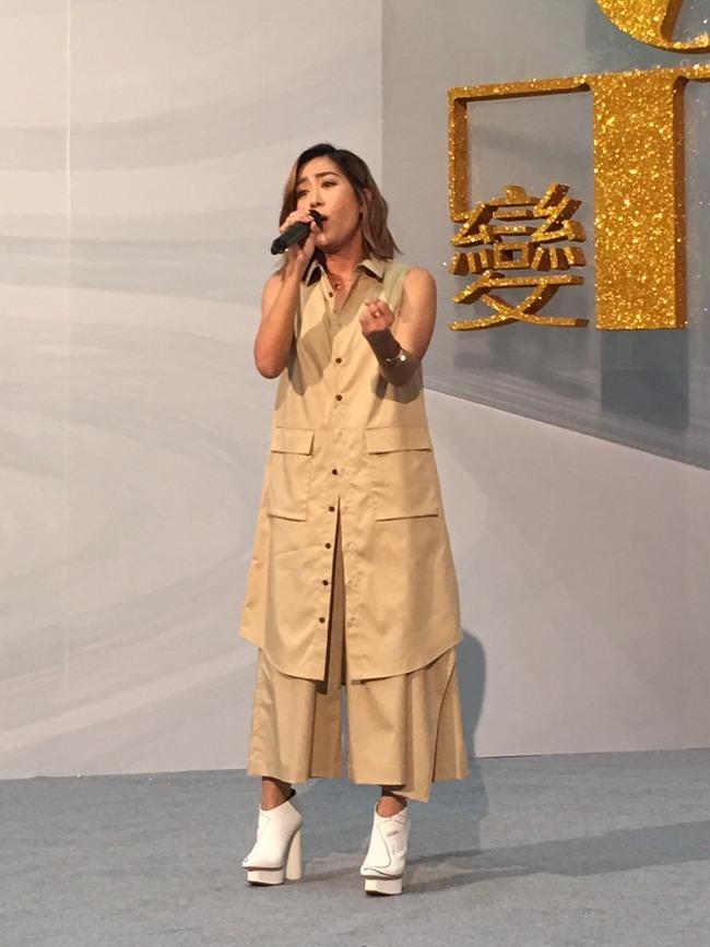 小男孩樂團獻唱《守著》片尾曲 語出驚人爆未來「新發展」?! | 華視新聞