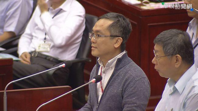 疑騷擾黃瀞瑩遭調查 劉嘉仁請辭獲准「待真相到來」   華視新聞