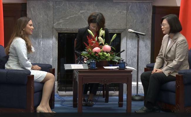 3億美元貸款助宏國 外交部:過程公開透明 | 華視新聞