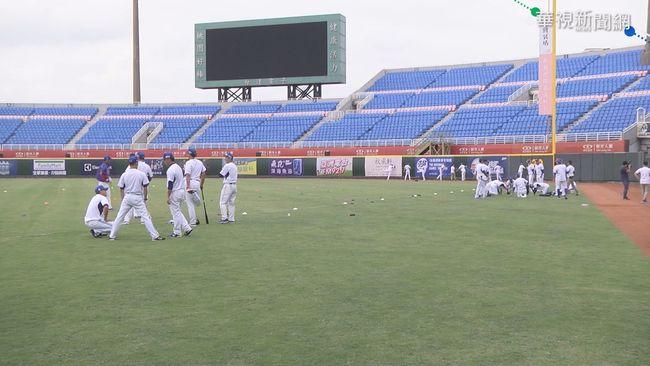 台灣今晚出戰日本 爭取B組預賽第一 | 華視新聞