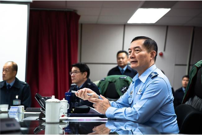 中國軍艦甫航台海 國軍「聯翔操演」反制 | 華視新聞