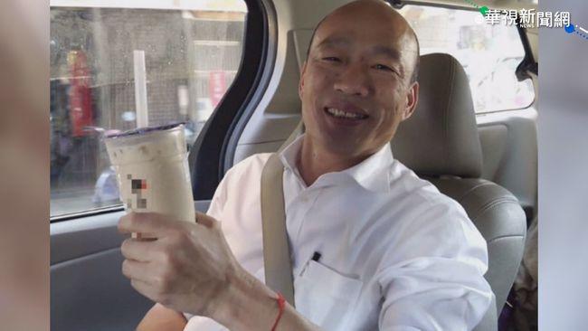 沒選上要賣飲料? 韓FB強調不落跑! | 華視新聞