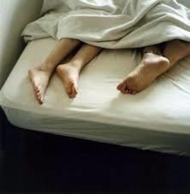 抽筋痛到睡不著 食藥署:原因不一定是缺鈣! | 華視新聞