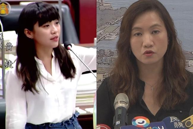 【更新】辭官遭批 王淺秋:昨天才有議員叫我「乾脆辭職算了」   華視新聞