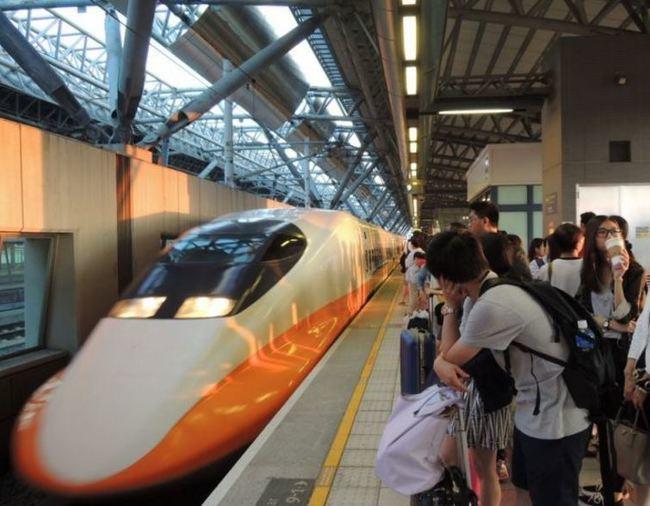 寒假返鄉看這裡! 高鐵推「大學生5折車票」 | 華視新聞