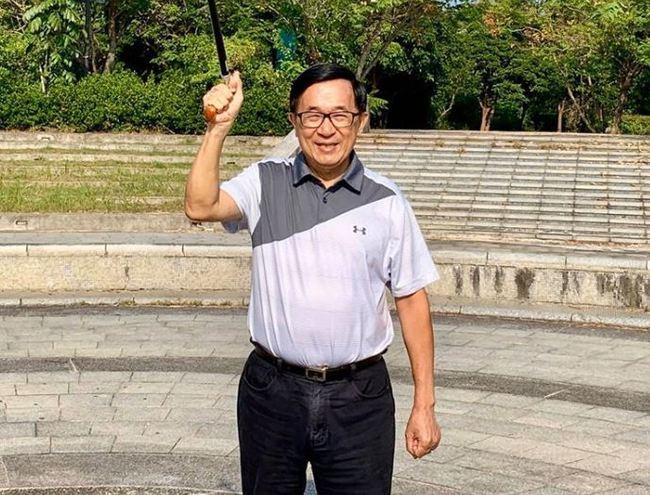 陳水扁預測2020大選 民進黨贏「百萬票」沒問題! | 華視新聞