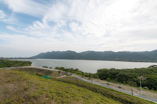 大漢溪自行車道今啟用 可從石門水庫騎到淡水八里 | 華視新聞