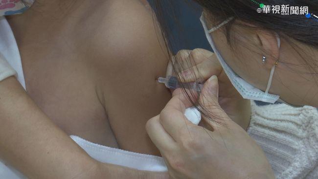 流感.麻疹疫苗 2019十大疫苗新聞   華視新聞