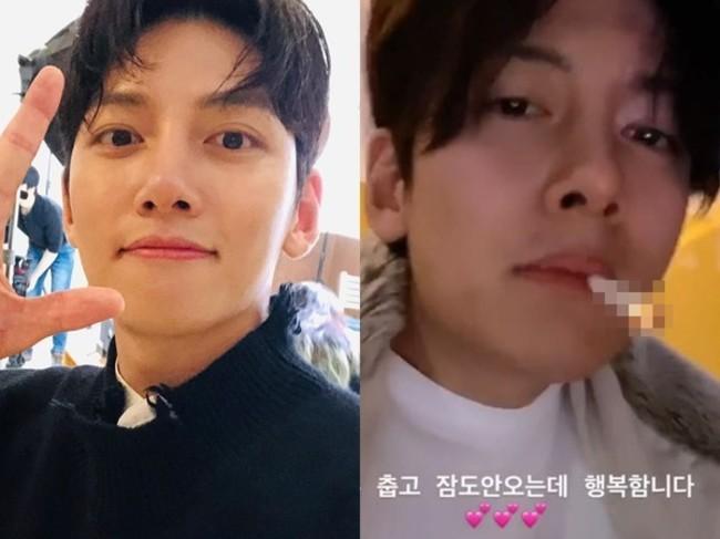 韓星池昌旭抽菸惹議 粉絲團出面「代替道歉」 | 華視新聞