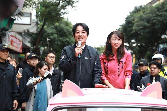 韓國瑜辯論會飆罵媒體 賴清德勸:輸也要輸得漂亮 | 華視新聞