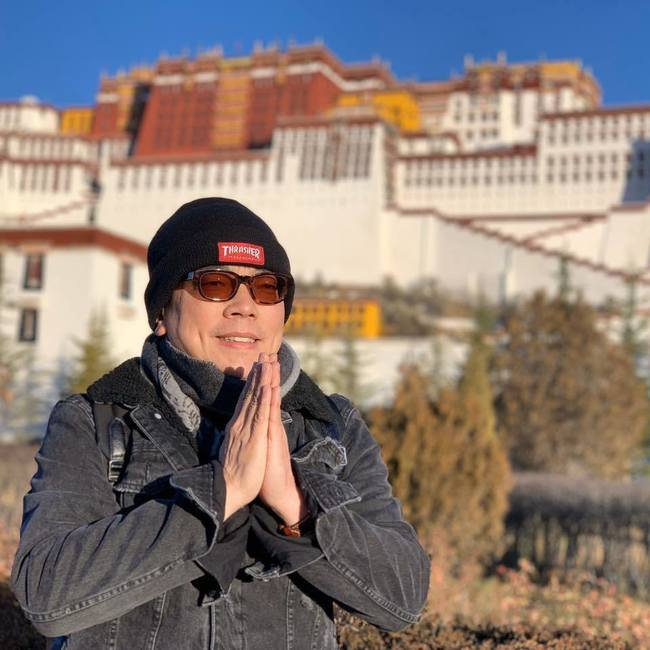 56歲「首投族」詹惟中 表態支持韓國瑜 | 華視新聞
