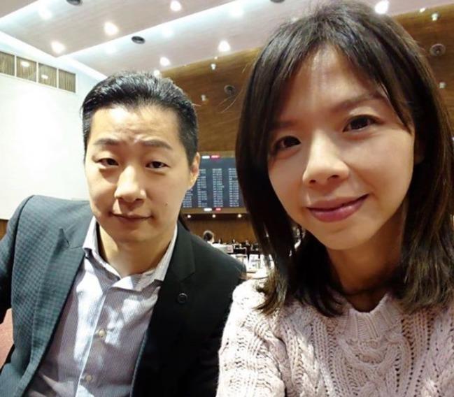 韓國瑜恐因《反滲透法》被關? 洪慈庸嗆爆統促黨! | 華視新聞