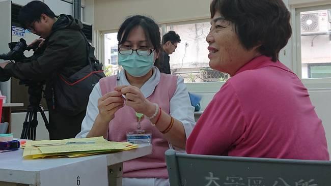 不只流感疫苗!65歲以上可打肺炎鏈球菌疫苗 | 華視新聞