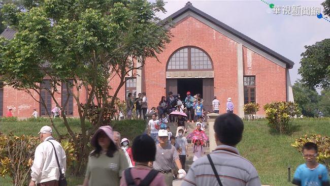 台灣觀光人數創新高 2019年來台旅客達「1184萬」 | 華視新聞
