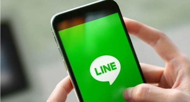 LINE提高年齡規範 iOS最新版本禁12歲以下使用   華視新聞
