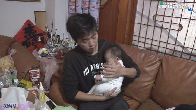 禁搖晃.接觸大人口水 照顧嬰兒眉角多 | 華視新聞