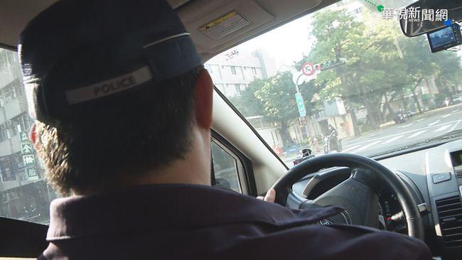 「左右擺動頭部」 安全駕駛最要緊! | 華視新聞