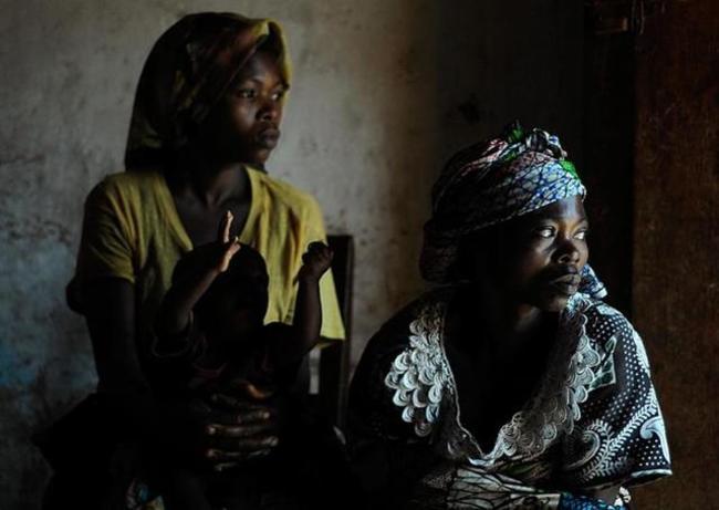 剛果麻疹大爆發 死亡人數為伊波拉三倍! | 華視新聞