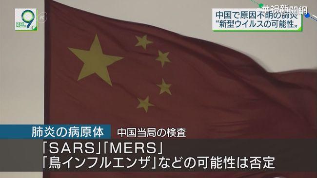 香港疑似武漢肺炎再增10例 累計48例   華視新聞