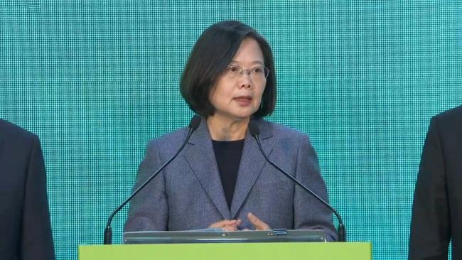 民進黨須擔負「過半責任」 王鼎棫:謹守權力分際,搞定勞工、稅制法案   華視新聞