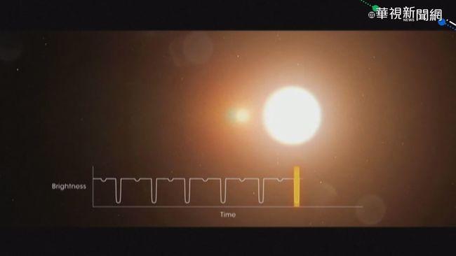 NASA實習才3天 17歲少年發現新行星 | 華視新聞