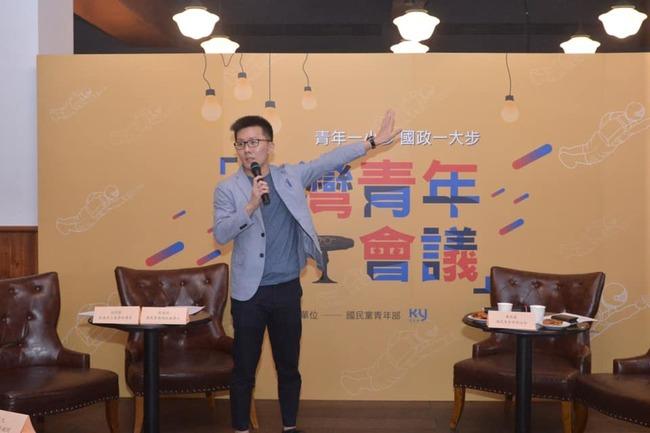 國民黨大敗 青年部3000字檢討文勸革新 | 華視新聞