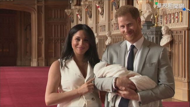 哈利梅根「出走」英王室開閉門會議 | 華視新聞