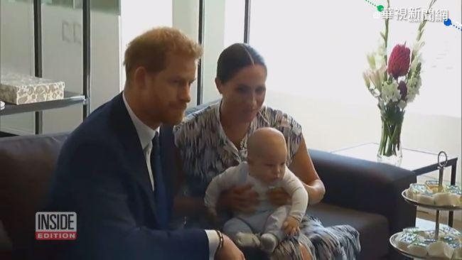 女王同意! 哈利夫婦可英.加輪流居住 | 華視新聞