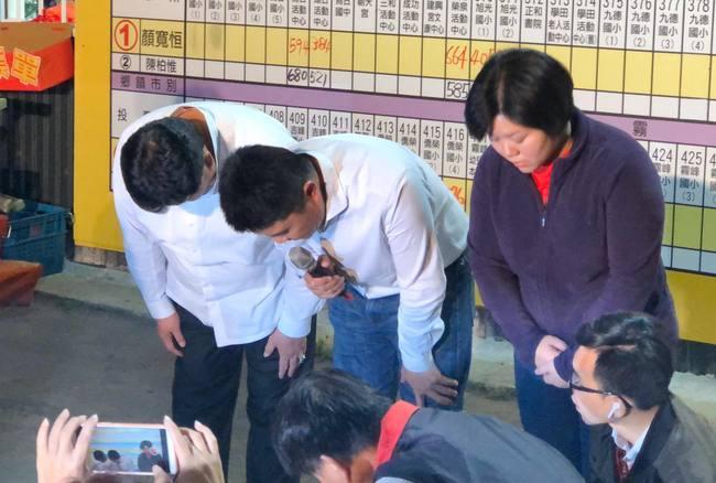 網傳將任「中市副市長」 顏寬恒:不可能 | 華視新聞