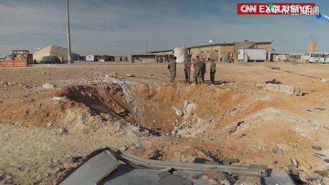 駐伊基地屢遭攻擊 美要巴格達採取行動 | 華視新聞
