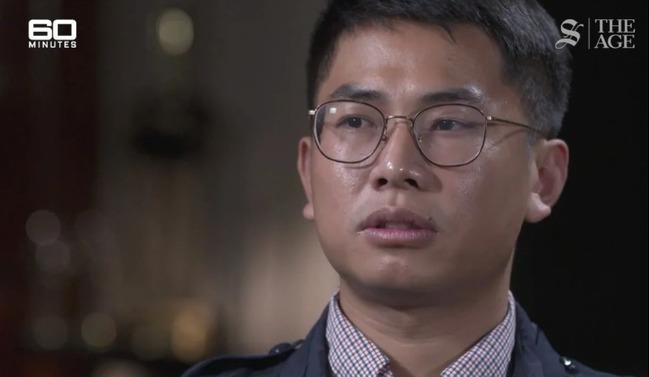 要求王立強指控民進黨 中國商人提供「講稿」曝光 | 華視新聞