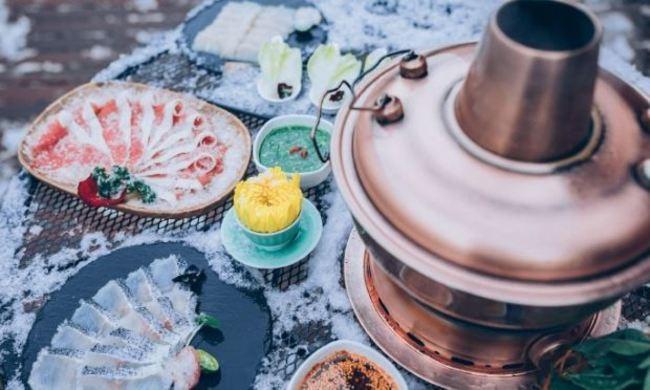 輿論壓力過大? 北京故宮取消一桌3萬年夜飯 | 華視新聞