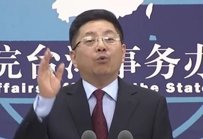 「台灣已是獨立國家」 國台辦嗆:不要誤判形勢 | 華視新聞