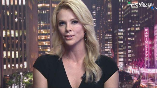 面貌聲調全改 莎莉賽隆神複製女主播   華視新聞