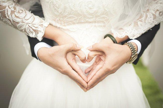 春節結婚 這3日開放新人「指定」登記日   華視新聞